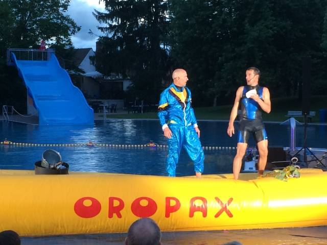 "Oropax ""Pool-Position"""